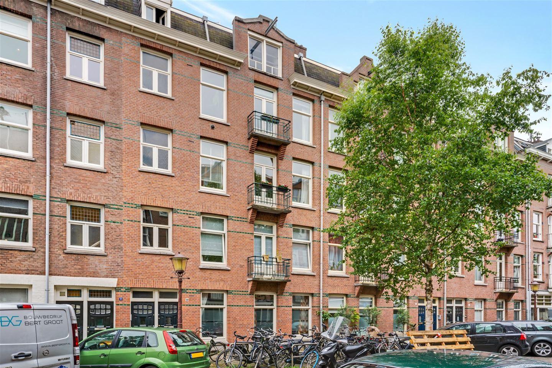 Bekijk foto 1 van Baarsstraat 10 -2