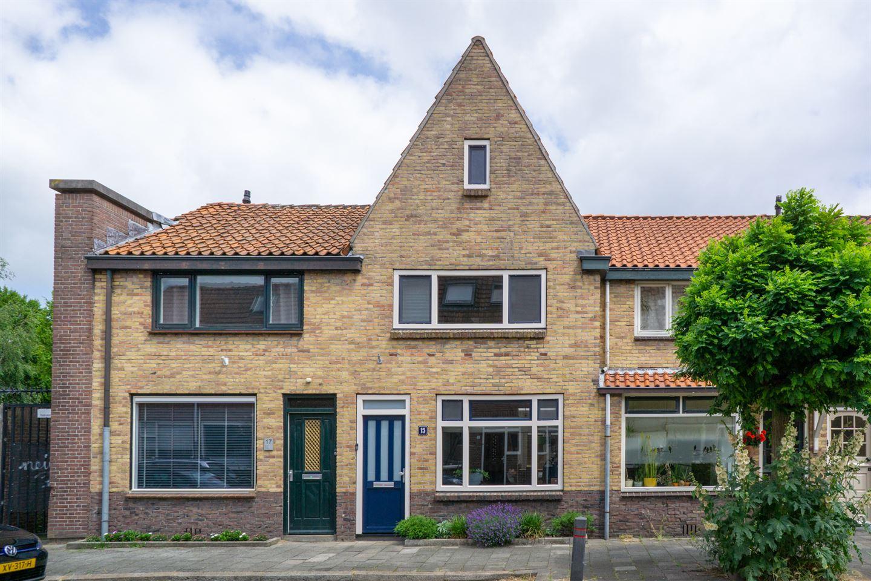 Bekijk foto 2 van Johannes Uitenbogaertstraat 15