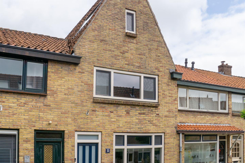Bekijk foto 3 van Johannes Uitenbogaertstraat 15