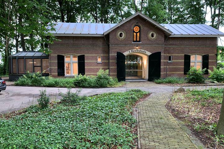 Verlengde Hereweg 161, Groningen