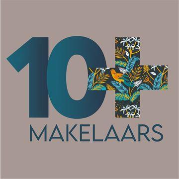10+ Makelaars