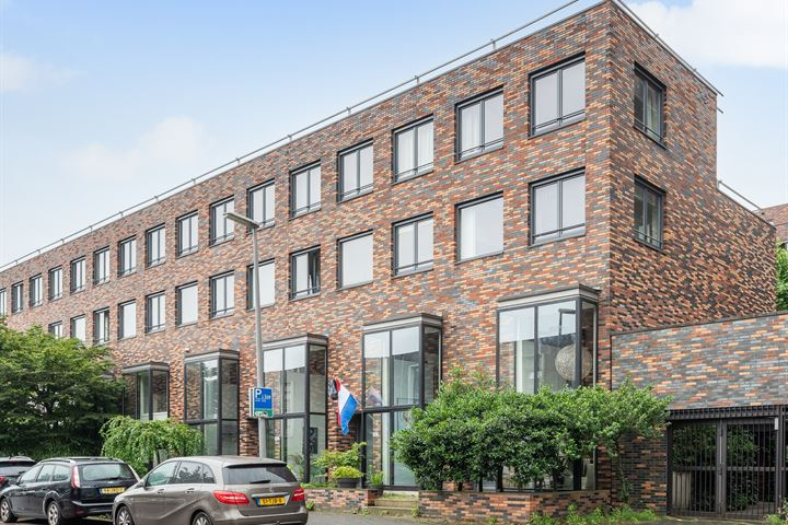 H.A. Maaskantstraat 92