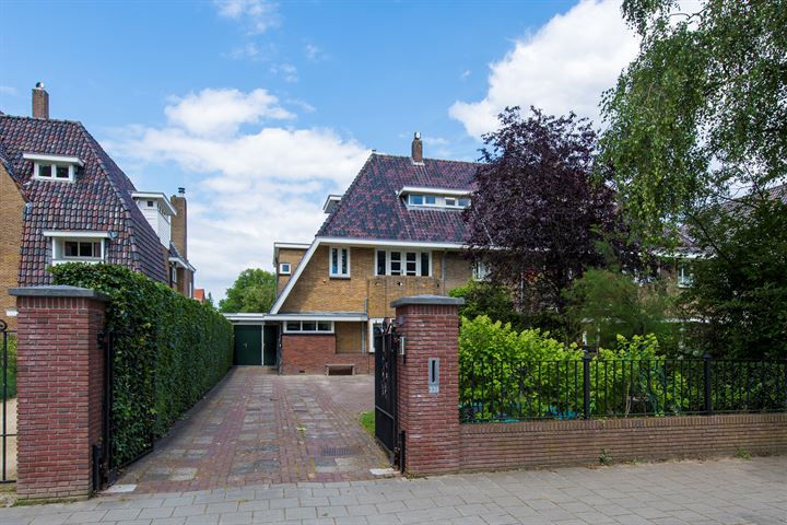 Bredaseweg 339