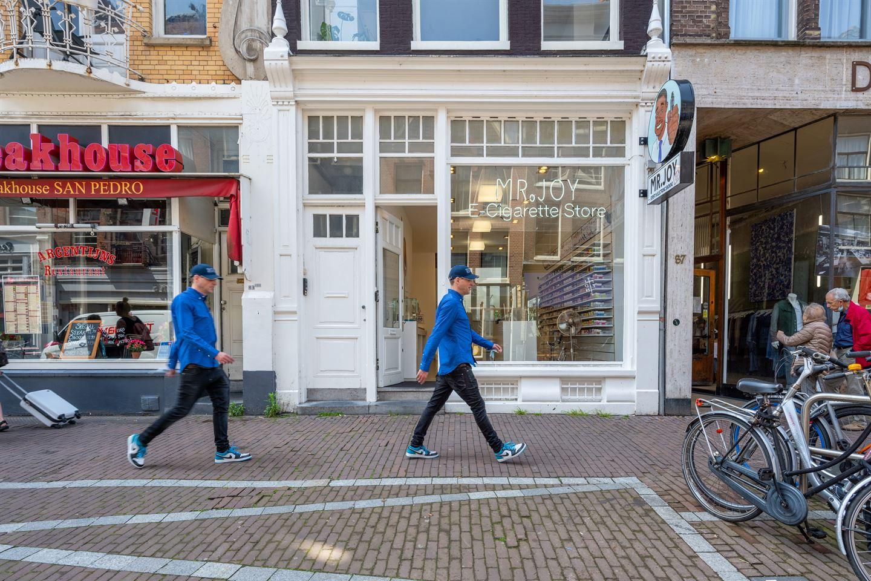 Bekijk foto 4 van Haarlemmerstraat 85
