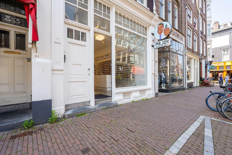 Bekijk foto 5 van Haarlemmerstraat 85