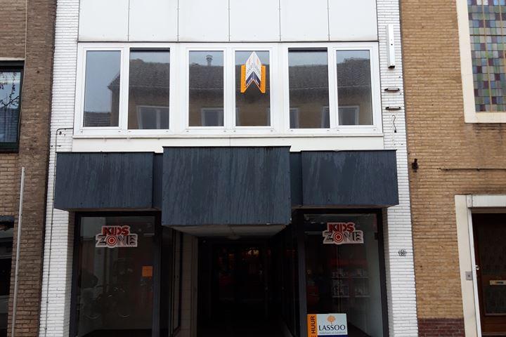 Kouvenderstraat 60, Hoensbroek