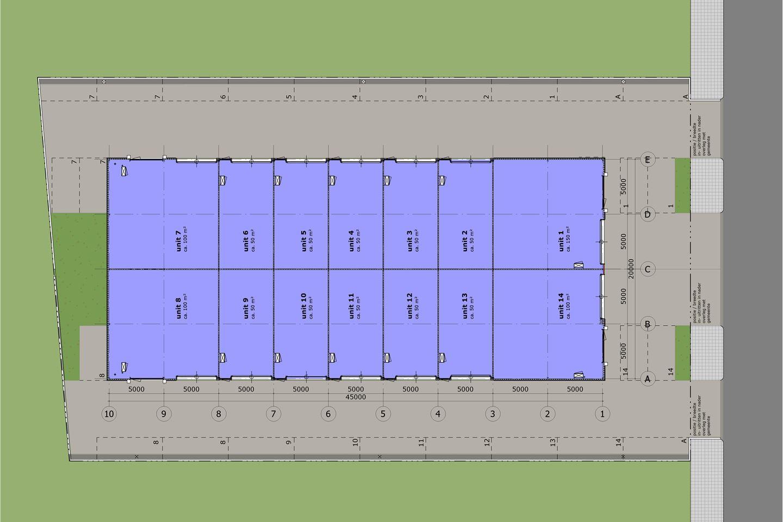 Bekijk foto 4 van Twentelaan (14 units)
