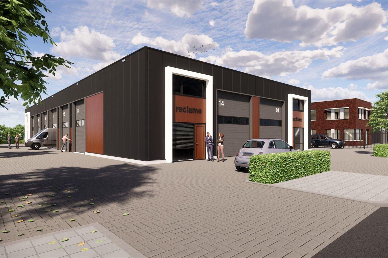 Bekijk foto 1 van Twentelaan (14 units)