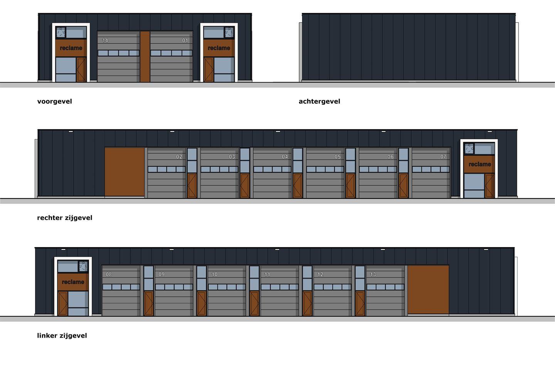 Bekijk foto 2 van Twentelaan (14 units)