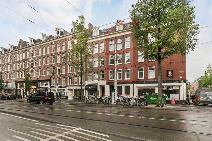 Bilderdijkstraat 203 1+2+3, Amsterdam