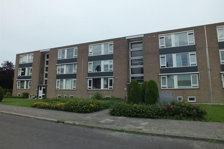 Vinckenhofstraat 17