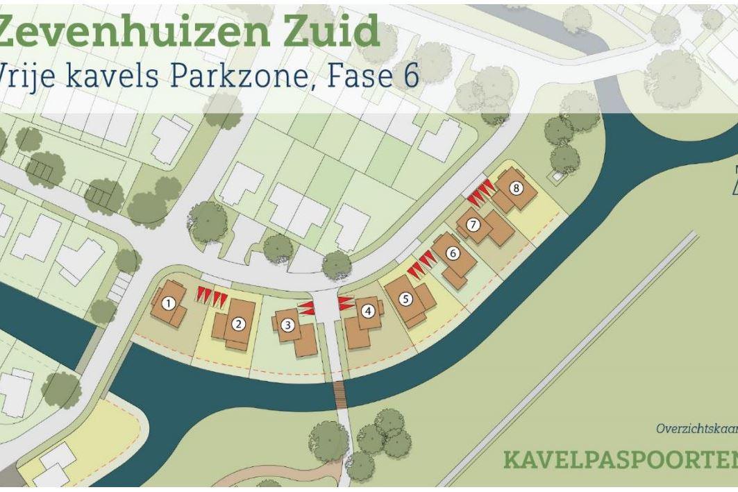 View photo 1 of Paltsgraaf 15