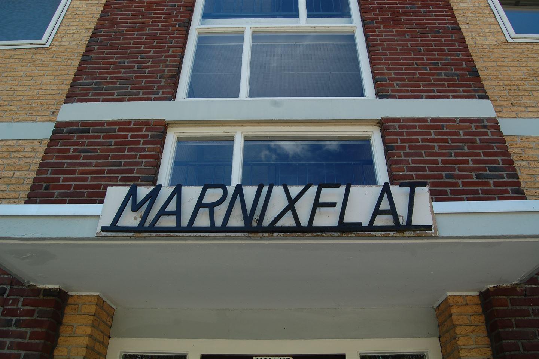 Bekijk foto 4 van Marnixstraat 83