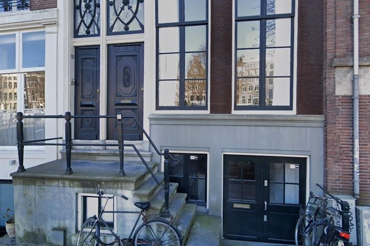 Oude Waal 26 sous, Amsterdam