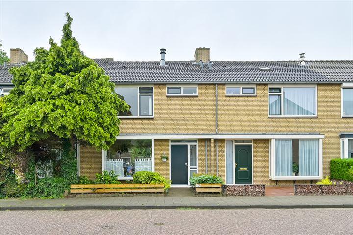 Krooshofstraat 36