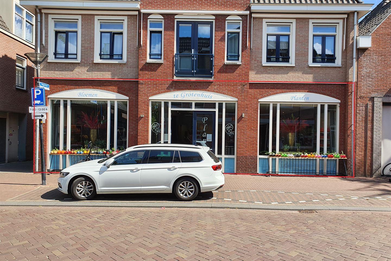 Bekijk foto 1 van Hogestraat 13 en Kerkhofpad 15
