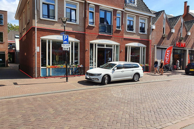 Bekijk foto 3 van Hogestraat 13 en Kerkhofpad 15