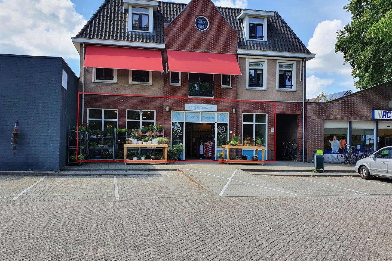 Bekijk foto 4 van Hogestraat 13 en Kerkhofpad 15