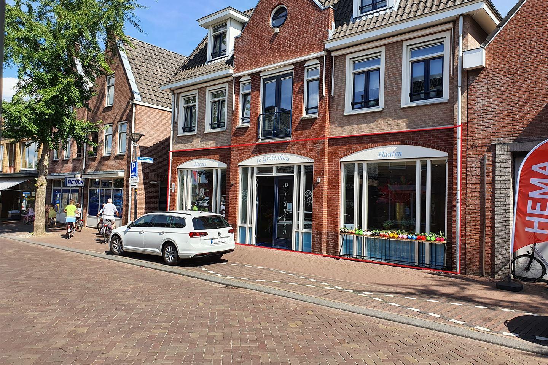 Bekijk foto 2 van Hogestraat 13 en Kerkhofpad 15