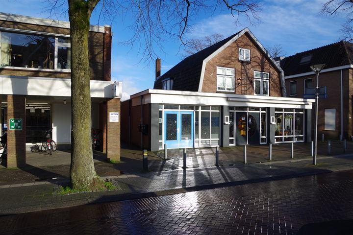 Stationslaan 25, Nunspeet