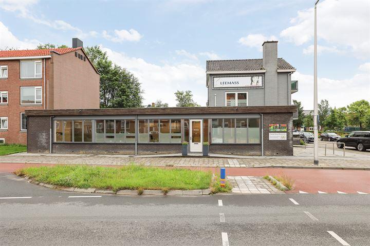 Valeriusstraat 61, Leeuwarden