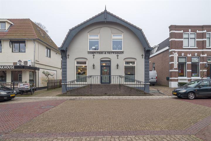 Dorpsstraat 92, Putten