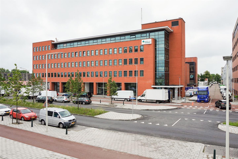 Bekijk foto 2 van Binckhorstlaan 299