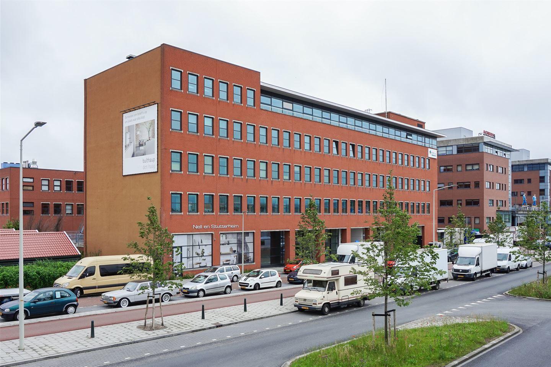 Bekijk foto 1 van Binckhorstlaan 299