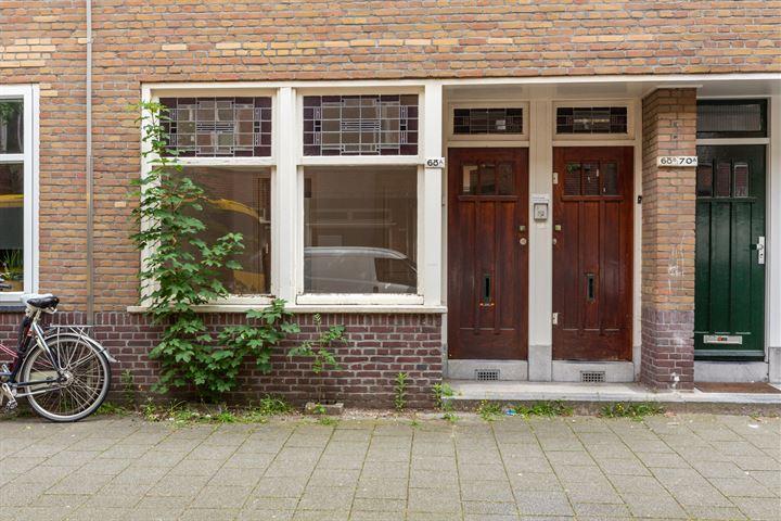 Heemskerkstraat 68 A