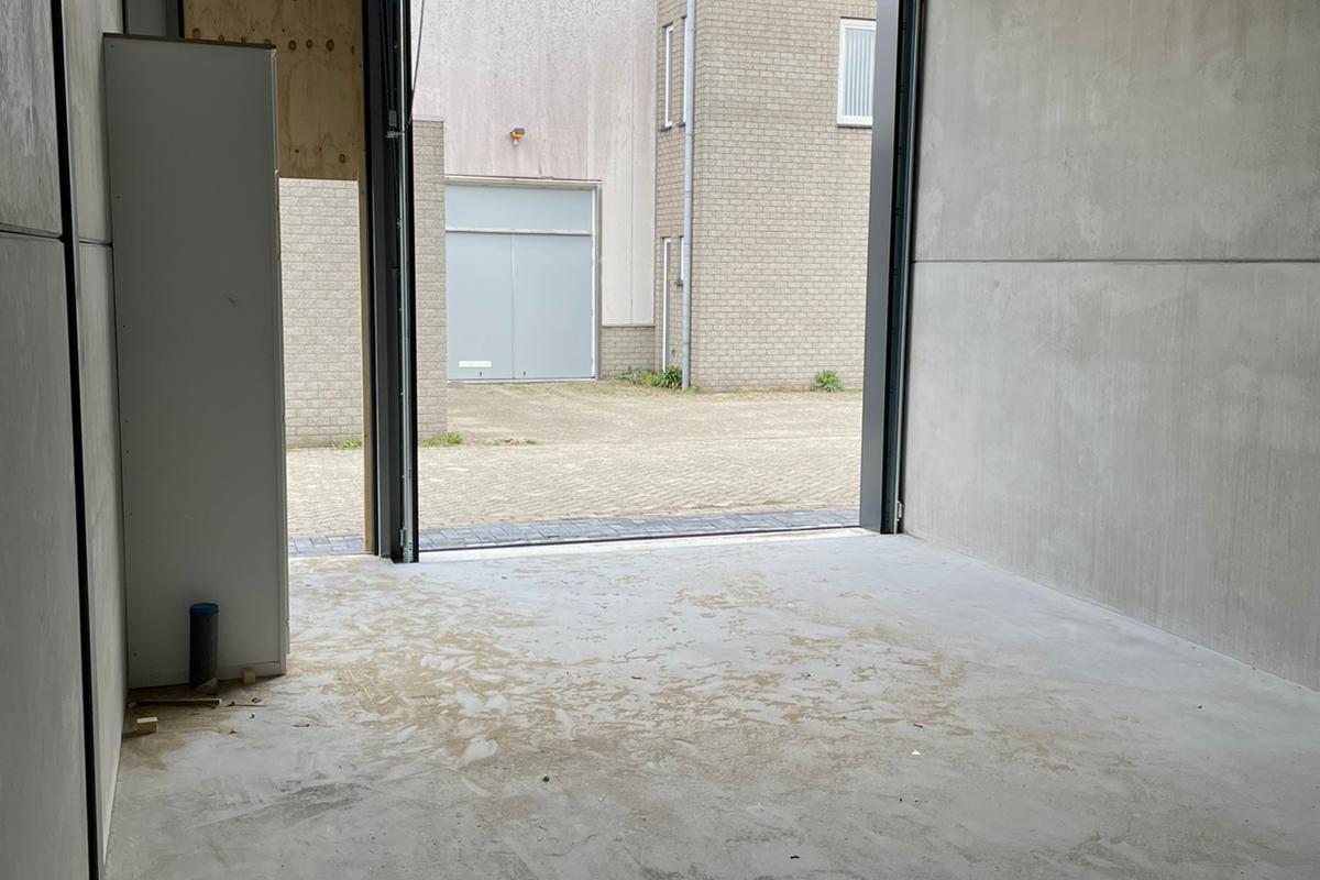 Bekijk foto 4 van Castricummer Werf 128 B-D