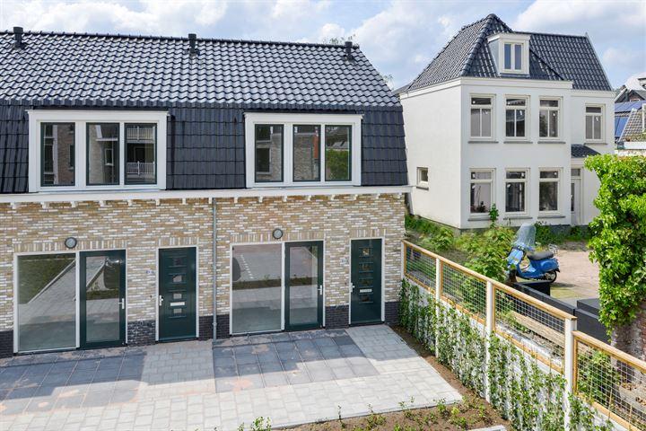 Nieuw Baarnstraat 9 a