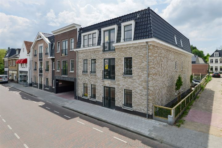 Nieuw Baarnstraat 7 b