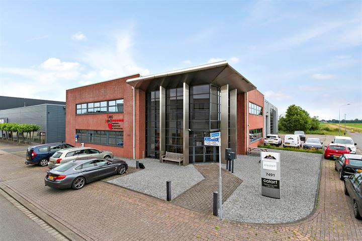 Minervum 7491, Breda