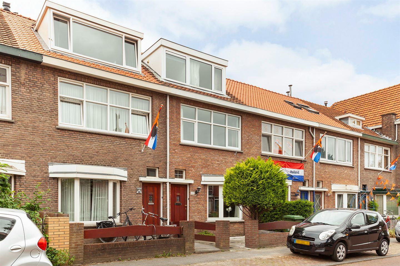 Bekijk foto 1 van Miquelstraat 167