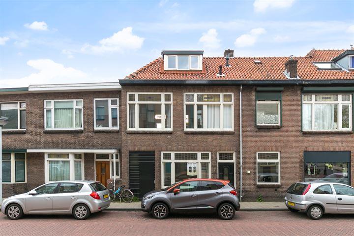 Marnixstraat 1 A.