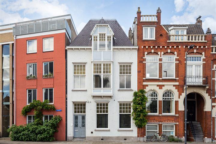 Brugplein 2, Den Bosch