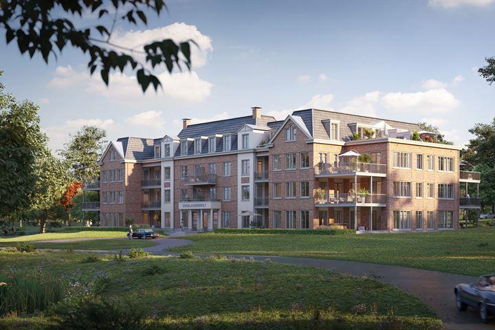 Landhuis Engelanderholt