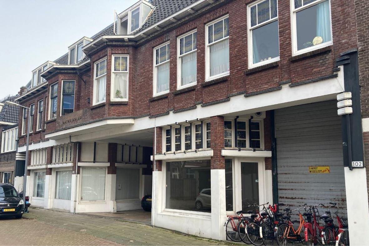 Bekijk foto 2 van Willem van Hillegaersbergstraat 102 104+106