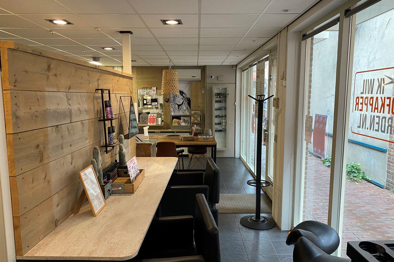 Bekijk foto 2 van Vingerhoekhof 17