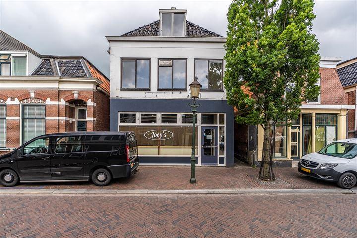 Wijkstraat 57, Appingedam