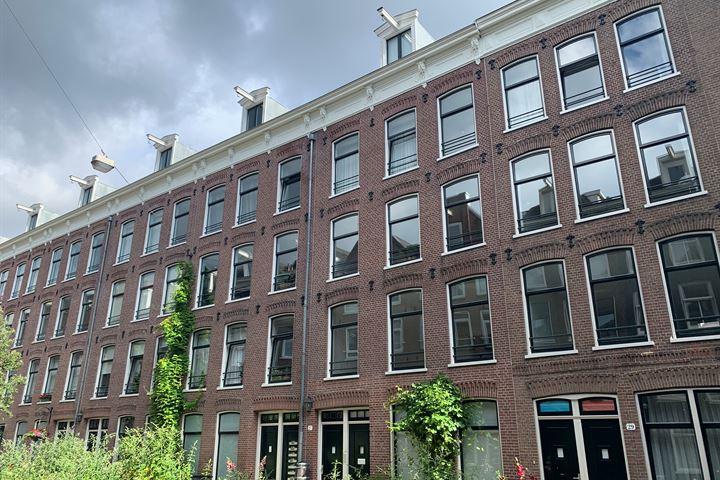 Quellijnstraat 25 -D