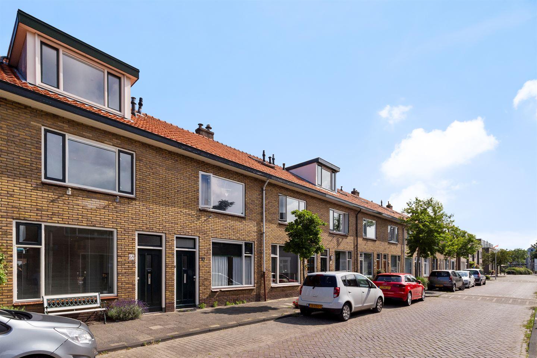 Bekijk foto 2 van Evertsenstraat 68