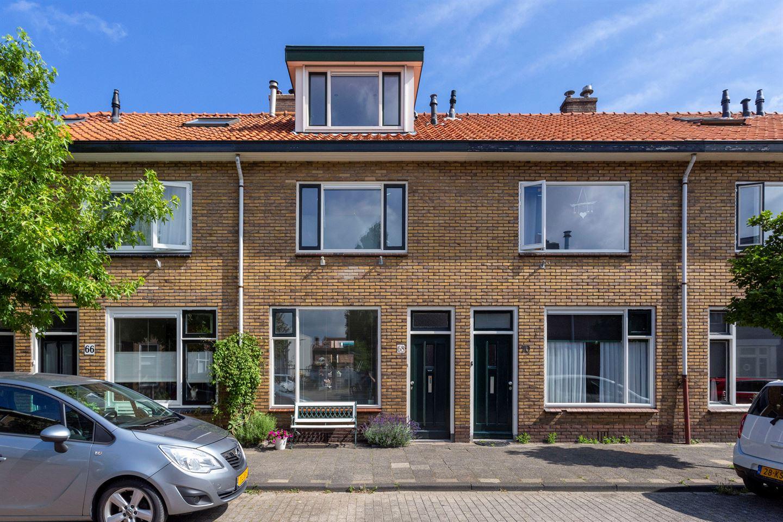 Bekijk foto 1 van Evertsenstraat 68