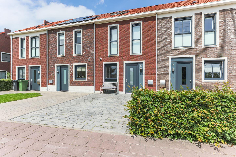 Bekijk foto 4 van Van Eyckstraat 5