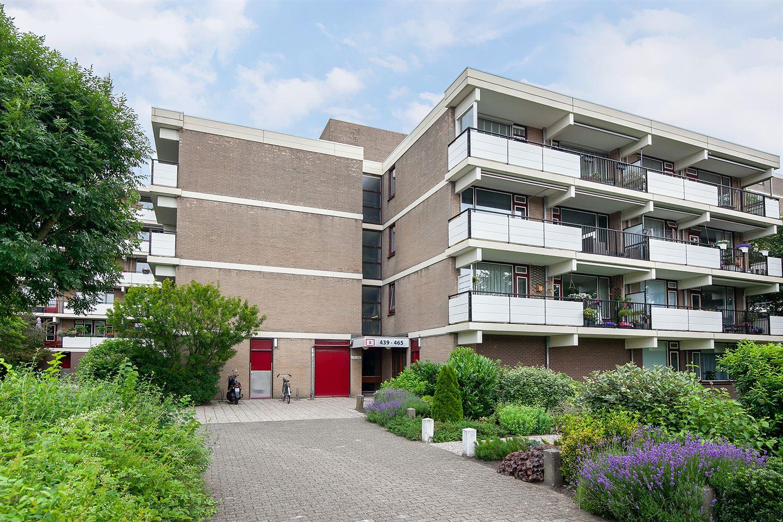 Bekijk foto 4 van Hammarskjöldlaan 439