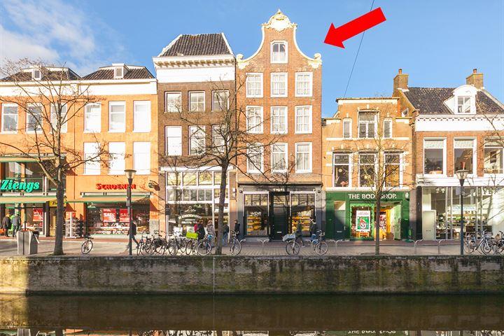 Nieuwestad 121, Leeuwarden