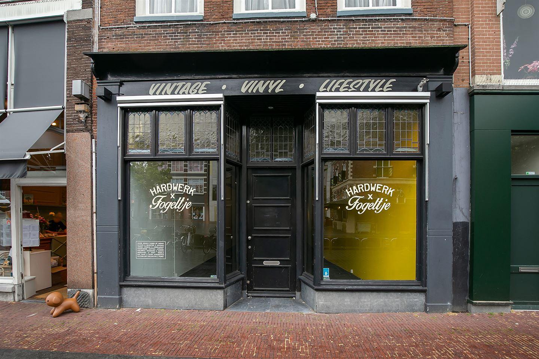 Bekijk foto 3 van Nieuwestad 121