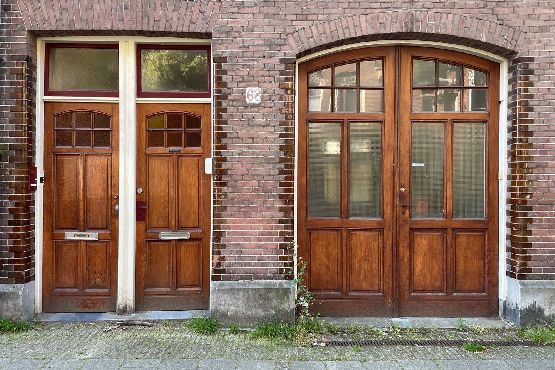 Bekijk foto 1 van Pieter Aertszstraat 68 parterr