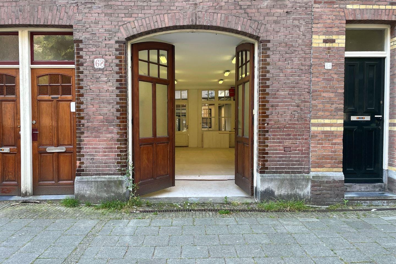Bekijk foto 2 van Pieter Aertszstraat 68 parterr
