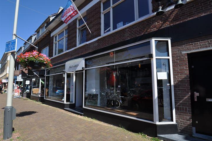 Thomsonlaan 106, Den Haag